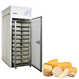 Armoires s�chage des fromages