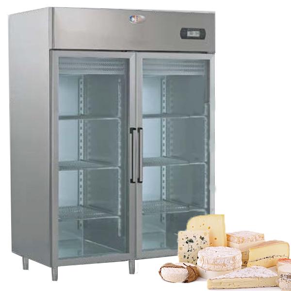 armoire de schage des fromages 6 grilles gn2 1. Black Bedroom Furniture Sets. Home Design Ideas