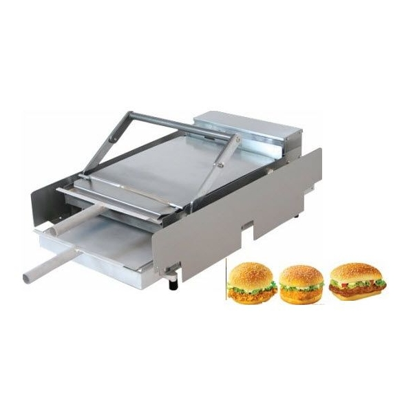 toaster professionnel pain hamburger table de cuisine. Black Bedroom Furniture Sets. Home Design Ideas