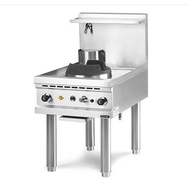 fourneau wok gaz 1 feu puissance 18kw de diametre 280mm ngwr 7 90 restoconcept vous propose. Black Bedroom Furniture Sets. Home Design Ideas