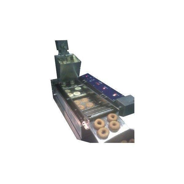 machine donuts automatique electrique. Black Bedroom Furniture Sets. Home Design Ideas