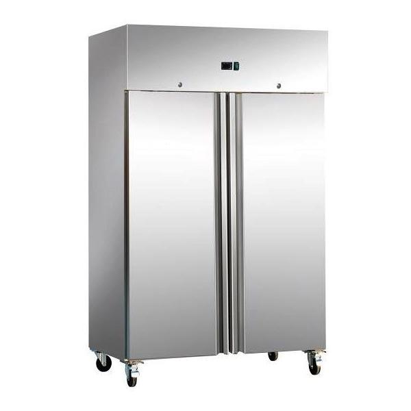 armoire rfrigre negative 2 portes gn 2 1 1400l. Black Bedroom Furniture Sets. Home Design Ideas