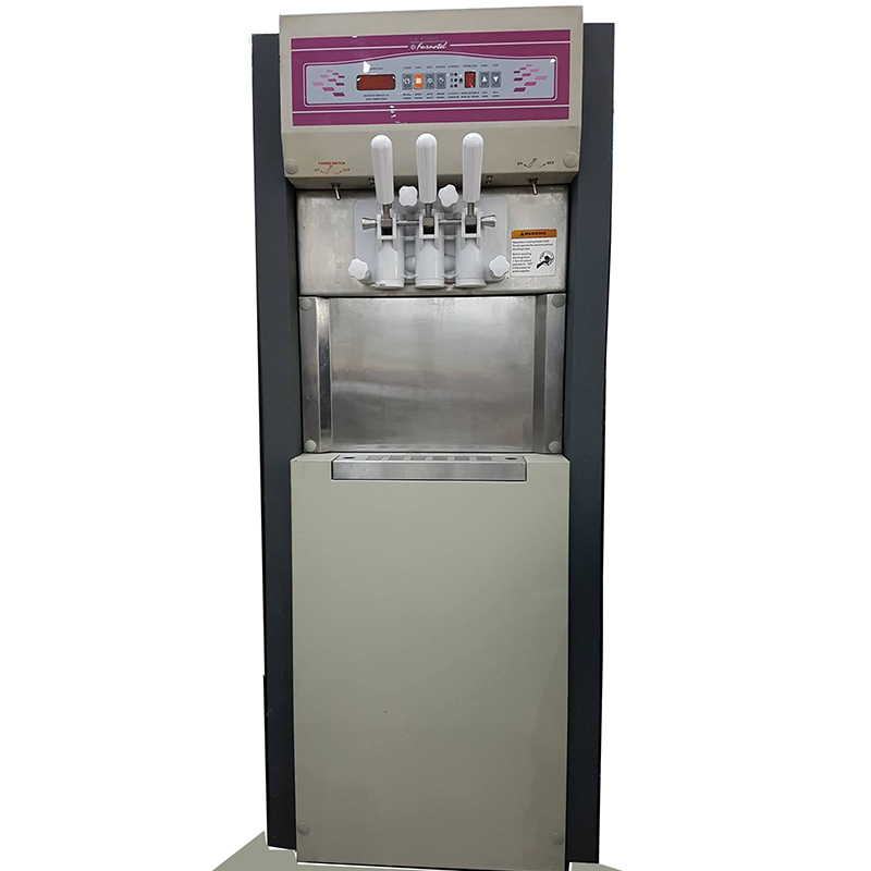 Machine à glace Soft 38L/Heure Furnotel