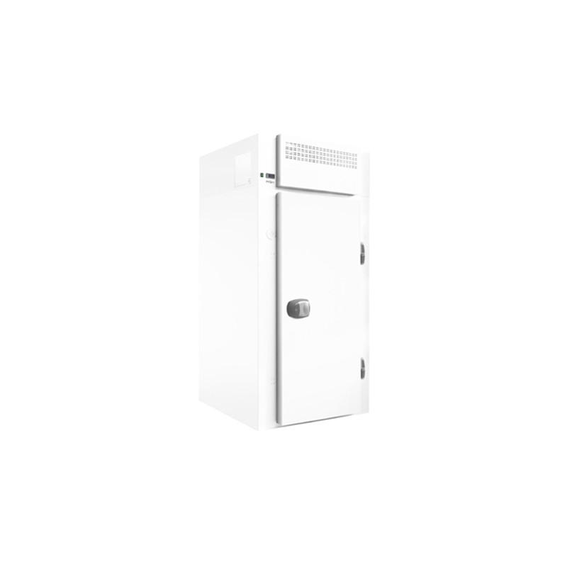 Chambre froide positive 80mm 1100x1080x2280mm mat riel de - Panneaux chambre froide occasion ...