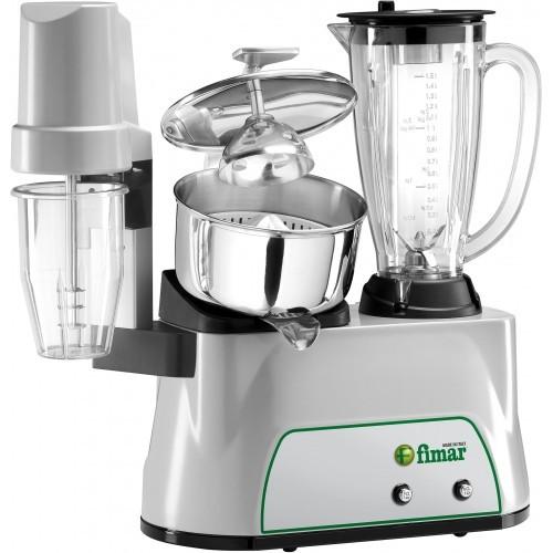 Combine Broyeur A Glace Blender 1 5l Milk Shake Materiel De