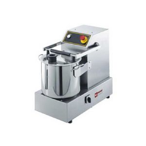 Cutter inox de table 15 L DIAMOND