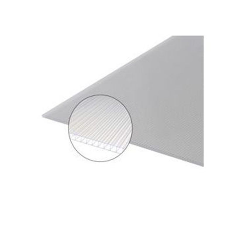 Feuille polycarbonate 406 mm
