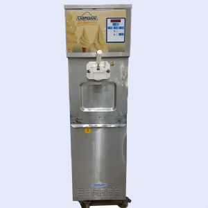 Machine à glace Soft Italienne CARPIGIANI
