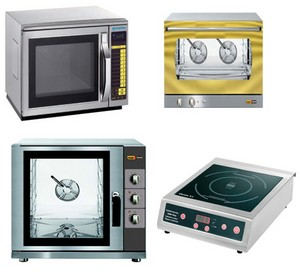 Four convection/mixte/Micro-onde/Plaque induction