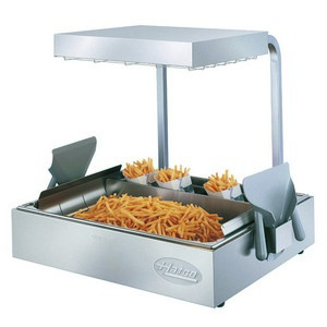 Matriel professionnel fast food for Materiel snack professionnel