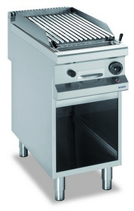 Grill charcoal professionnel