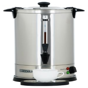 Percolateur à café 8.8 L - 60 tasses