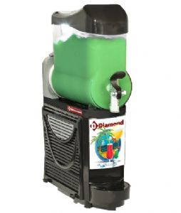Machine-distributeur granita & sorbet simple 10 L