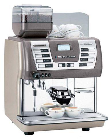 machine caf automatique m53 dolcevita milkps restoconcept vous propose une machine caf. Black Bedroom Furniture Sets. Home Design Ideas