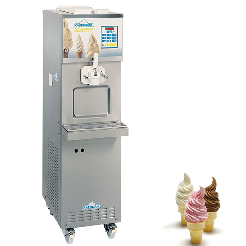 Machine glace soft aes 381 psp machine glace soft - Turbine a glace professionnel ...