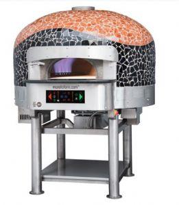 four pizza rotatif. Black Bedroom Furniture Sets. Home Design Ideas