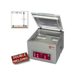 Machine sous vide professionnelle de table-DIAMOND