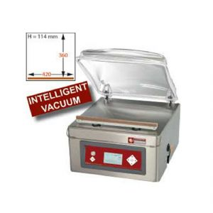 Machine sous vide Ecran LCD-DIAMOND