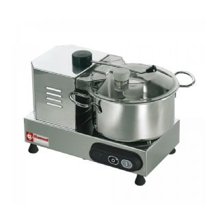 Cutter inox 4 L DIAMOND