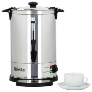 Percolateur à café 6.8 L - 48 tasses