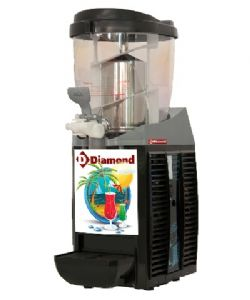 Machine-distributeur granita simple  5,5 L DIAMOND